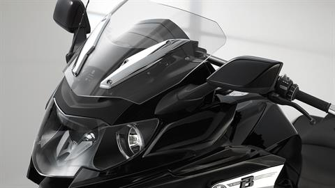 2018 BMW K 1600 B in Hilliard, Ohio