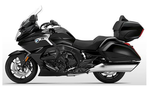 2018 BMW K 1600 Grand America in Ferndale, Washington