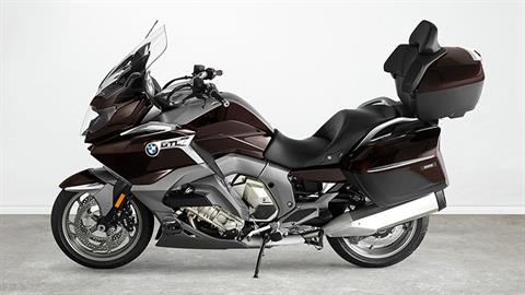 2018 BMW K 1600 GTL in Cleveland, Ohio