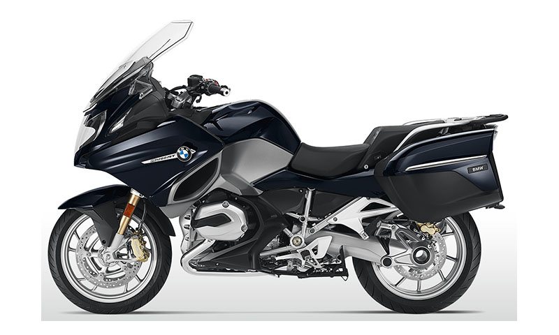 2018 BMW R 1200 RT in Hilliard, Ohio