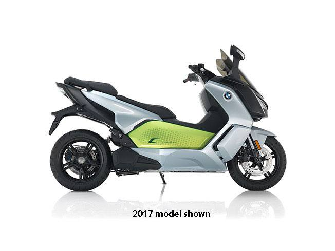 2018 BMW C Evolution in Hilliard, Ohio
