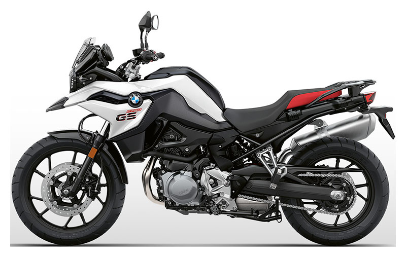 2019 BMW F 750 GS in Ferndale, Washington - Photo 1