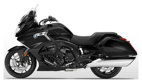 2019 BMW K 1600 B in Iowa City, Iowa