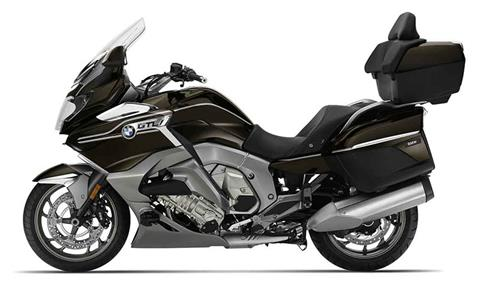 2019 BMW K 1600 GTL in Iowa City, Iowa