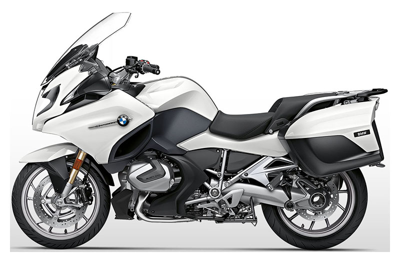 2019 BMW R 1250 RT in Hilliard, Ohio