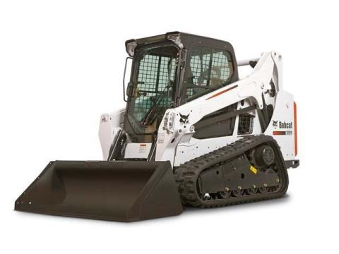 2016 Bobcat T590  in Lynchburg, Virginia