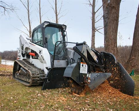 2017 Bobcat SGX 60 Stump Grinder in New York, New York