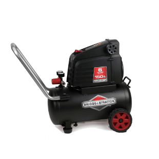 2017 Briggs & Stratton 074024-00 in Saint Johnsbury, Vermont