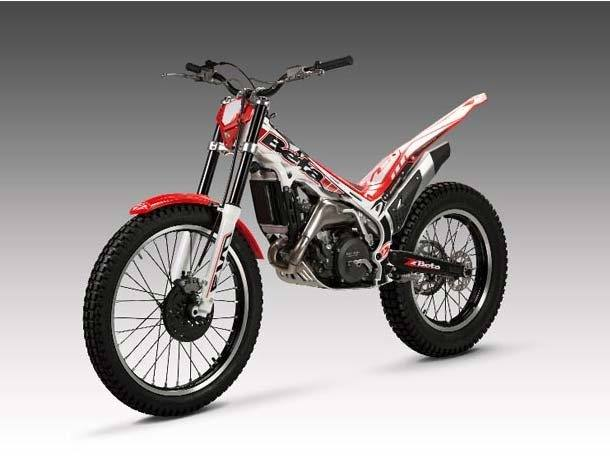 2015 Beta Evo 125 in San Bernardino, California
