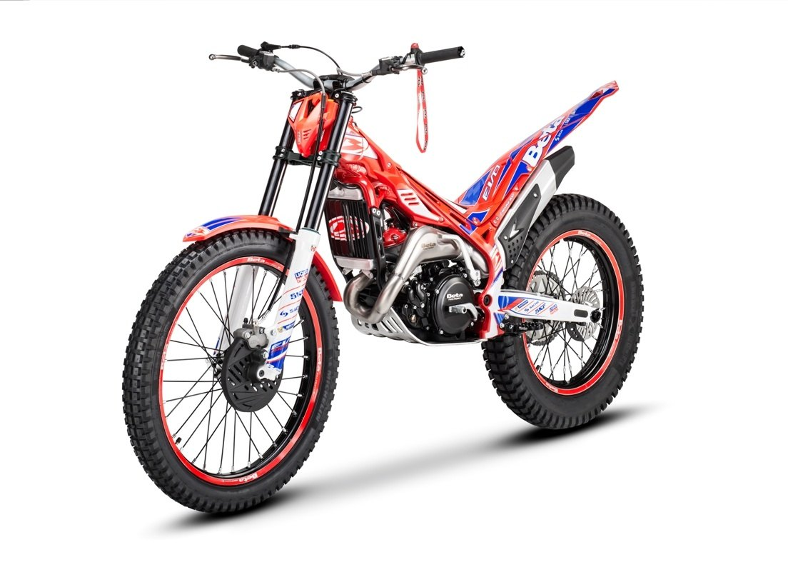 2017 Beta EVO 300 Factory Edition 2-Stroke in San Bernardino, California