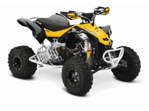 2015 Can-Am DS 90™  X® in Elizabethton, Tennessee