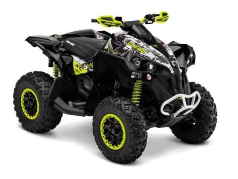 2015 Can-Am Renegade® X® xc 1000 in Cohoes, New York