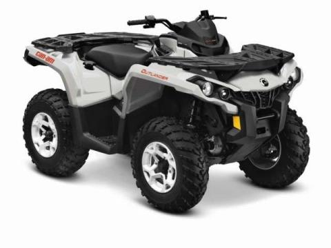 2015 Can-Am Outlander™ DPS™ 500 in Pine Bluff, Arkansas