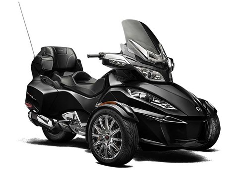 2015 Can-Am Spyder® RT Limited in Cohoes, New York