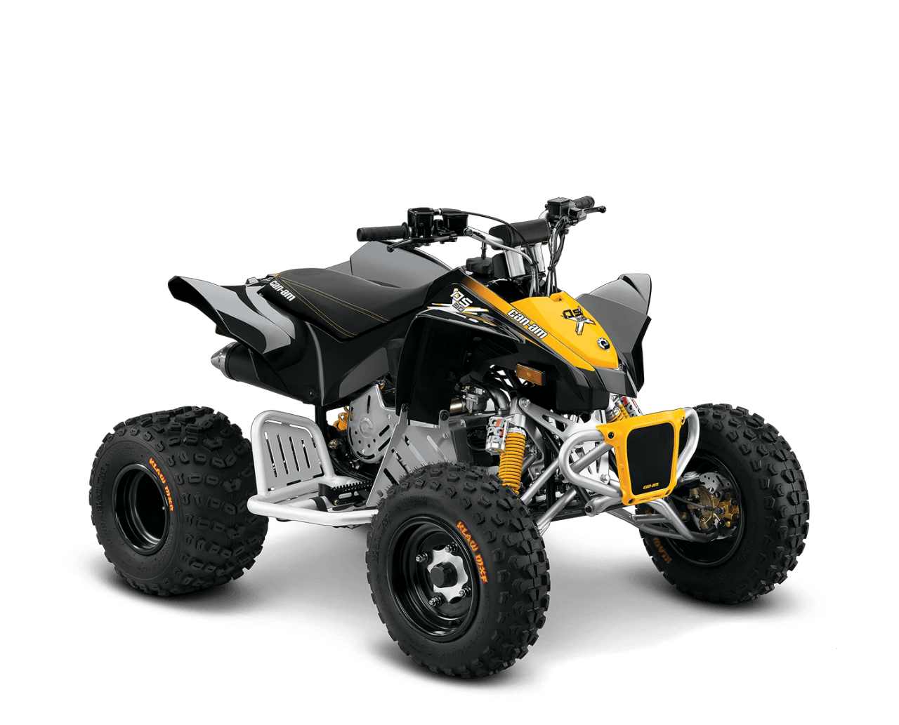 2016 Can-Am DS 90  X in Goldsboro, North Carolina