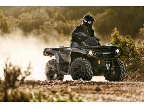 2016 Can-Am Outlander XT 650 in Jones, Oklahoma