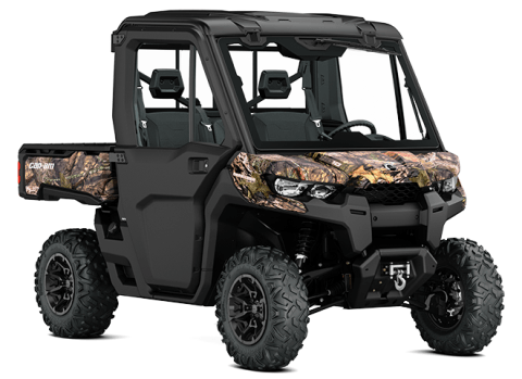 2016 Can-Am Defender XT CAB HD10 in Memphis, Tennessee