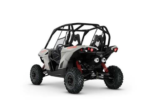 2016 Can-Am Maverick 1000R in Dickinson, North Dakota