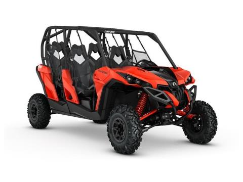 2016 Can-Am Maverick MAX DPS in Dickinson, North Dakota