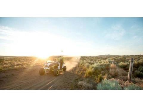 2016 Can-Am Maverick X ds in Bozeman, Montana