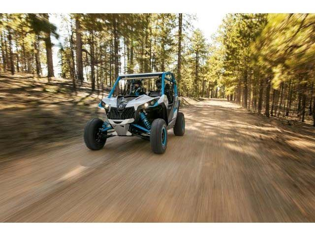 2016 Can-Am Maverick X ds Turbo in La Habra, California