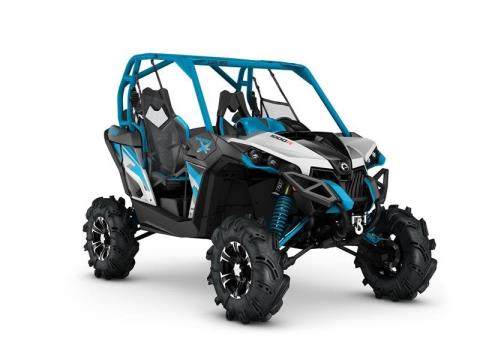 2016 Can-Am Maverick X mr in Dickinson, North Dakota