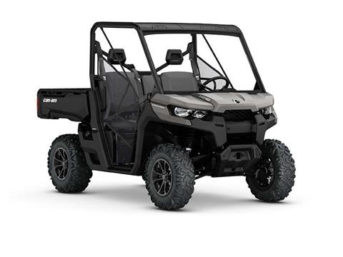 2017 Can-Am Defender DPS HD10 in Pompano Beach, Florida