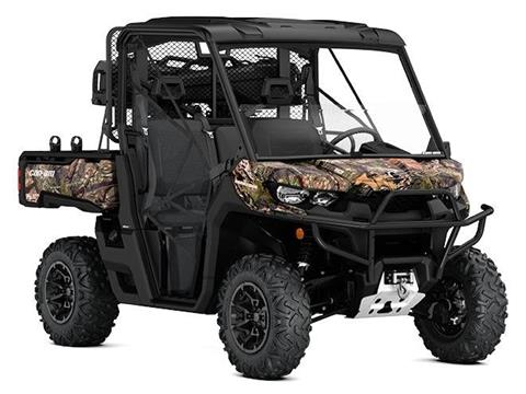 2017 Can-Am Defender Mossy Oak Hunting Edition HD10 in Jesup, Georgia