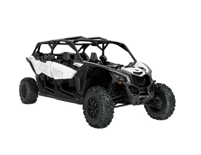 2017 Can-Am Maverick X3 Max Turbo R in Leland, Mississippi