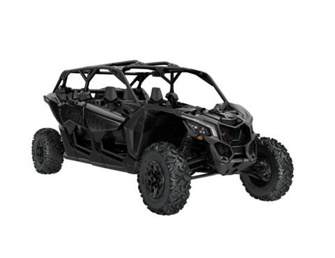 2017 Can-Am Maverick X3 Max X ds Turbo R in Jones, Oklahoma