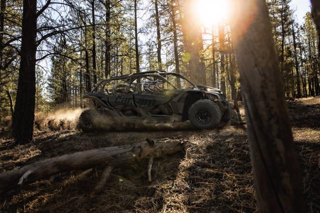 2017 Can-Am Maverick X3 Max X ds Turbo R in Bakersfield, California