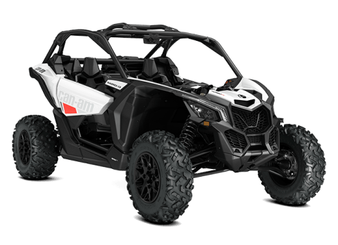 2017 Can-Am Maverick X3 Turbo R in Victorville, California