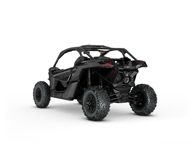 2017 Can-Am Maverick X3 X ds Turbo R in Richardson, Texas