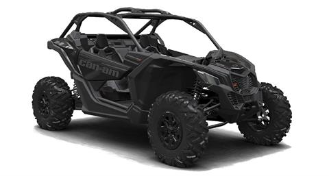 2017 Can-Am Maverick X3 X ds Turbo R in Woodinville, Washington