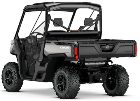 2018 Can-Am Defender XT HD10 in Bakersfield, California