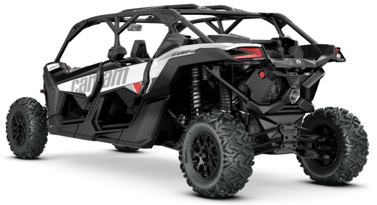 2018 Can-Am Maverick X3 Max Turbo R in Moses Lake, Washington