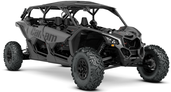 2018 Can-Am Maverick X3 Max X ds Turbo R in Hooksett, New Hampshire