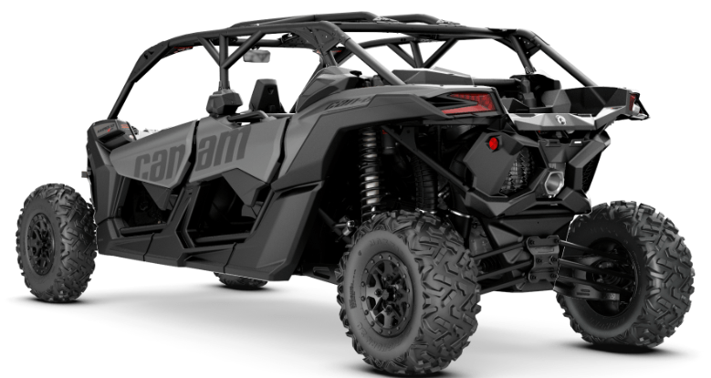 2018 Can-Am Maverick X3 Max X ds Turbo R in Oakdale, New York