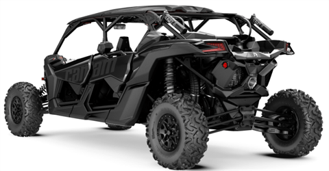 2018 Can-Am Maverick X3 Max X rs Turbo R in Wisconsin Rapids, Wisconsin