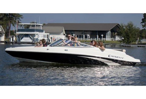 2015 Caravelle 20 EBi Bowrider in Holiday, Florida