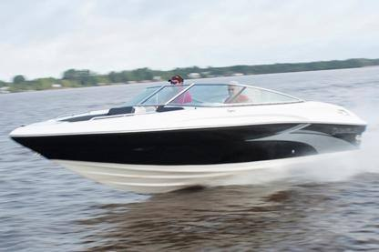 2015 Caravelle 24 EBi Bowrider in Holiday, Florida