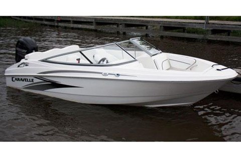 2015 Caravelle 17 EBo Bowrider in Holiday, Florida