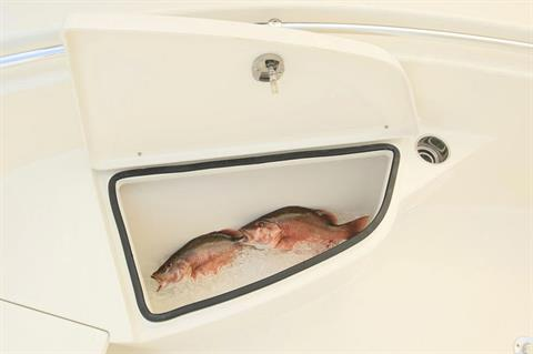 2017 Cobia 217 Center Console in Chesapeake, Virginia