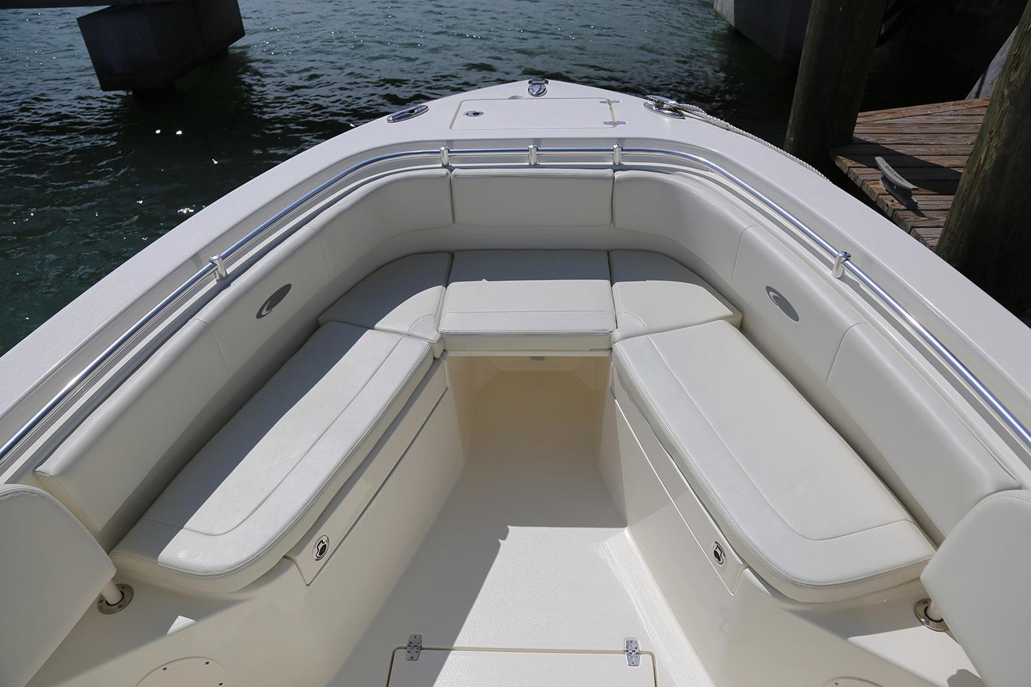 2017 Cobia 261 Center Console in Chesapeake, Virginia