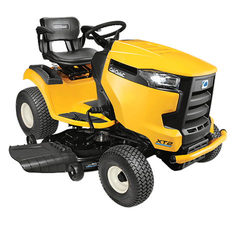 2017 Cub Cadet XT2 LX 46 in. in Inver Grove Heights, Minnesota