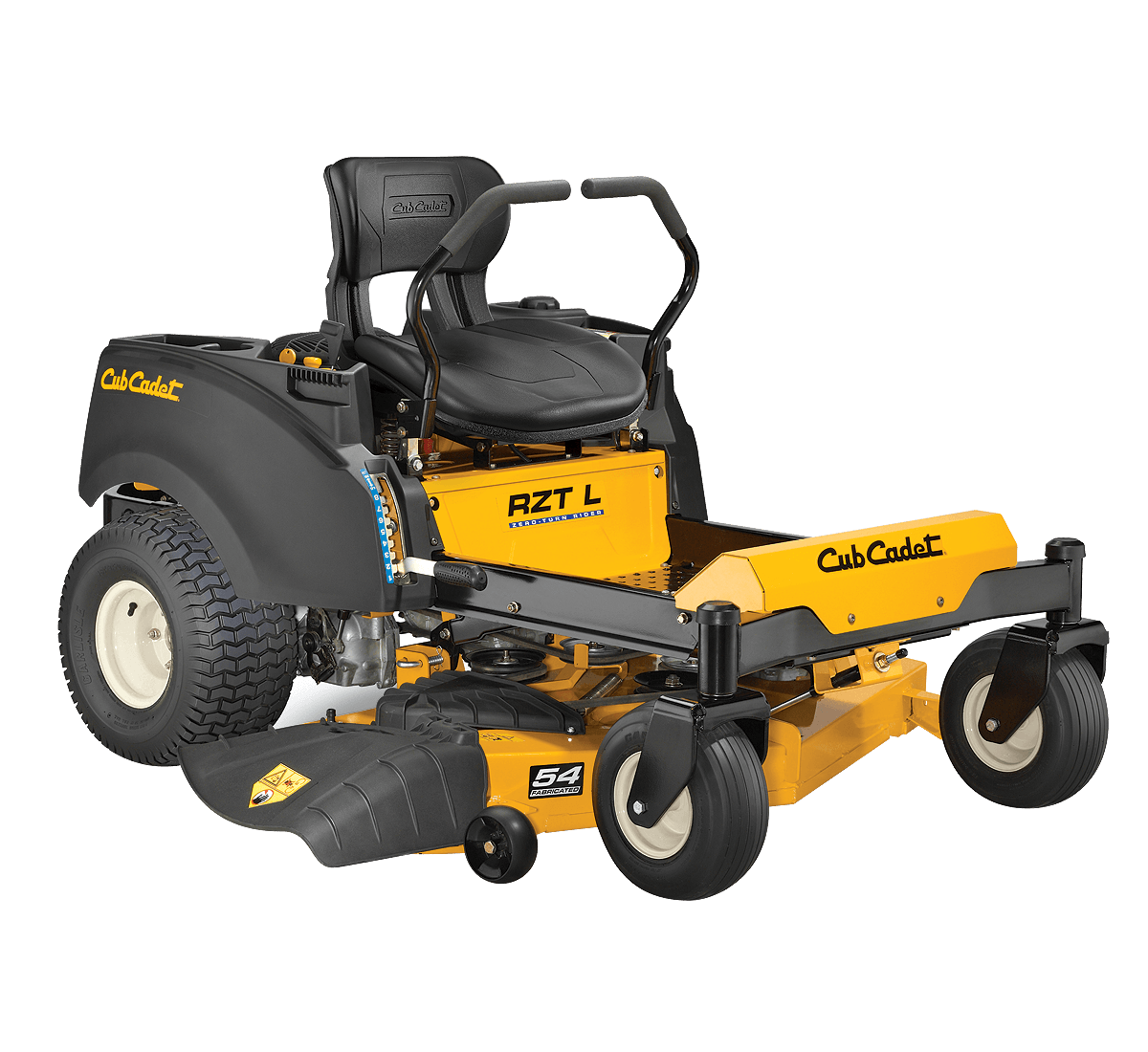 2017 Cub Cadet RZT L 54 KH in AULANDER, North Carolina