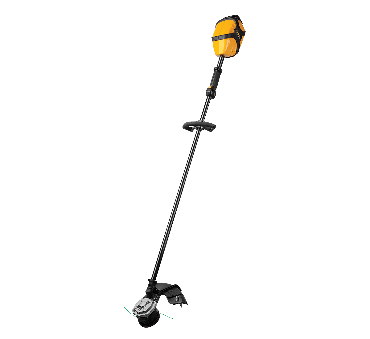 2017 Cub Cadet CCE 400 String Trimmer in Saint Johnsbury, Vermont