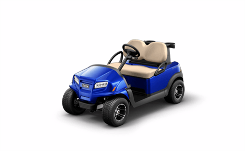 2017 Club Car Onward 2 Passenger Electric in Haubstadt, Indiana