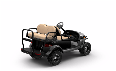 2017 Club Car Onward Lifted 4 Passenger Gasoline in Bluffton, South Carolina