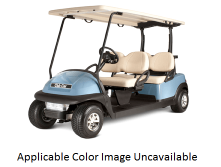 2017 Club Car Precedent Stretch PTV in Bluffton, South Carolina